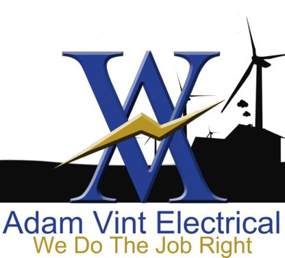 Adam Vint Electrical - Systèmes d'énergie éolienne