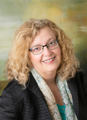 Frances Ferguson MED Registered Clinical Counsellor - Marriage, Individual & Family Counsellors