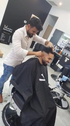 Maestro Barbershop - Barbers
