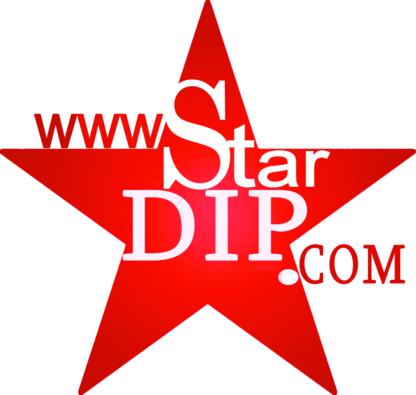 Star Dip - Localisation de matériel souterrain