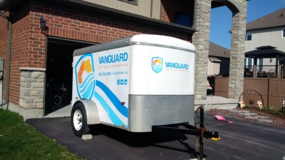 Vanguard Duct Cleaning - Duct Cleaning