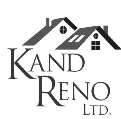 Kand Renovation Ltd. - Entrepreneurs en revêtement - 902-430-9022