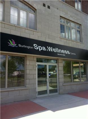 Burlington Spa And Wellness Centre - Acupuncturists