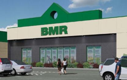 BMR - Quincailleries - 418-629-3267