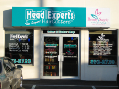Head Experts - Hairdressers & Beauty Salons