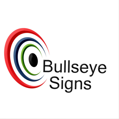 Bullseye Signs - Enseignes
