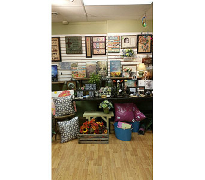 Victoria's Flowers and Gifts - Florists & Flower Shops - 204-482-5923