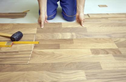 C. Phillips Flooring - Floor Refinishing, Laying & Resurfacing