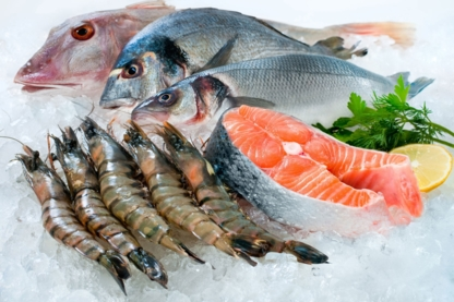 Poissonnerie les saveurs de la mer - Poissonneries - 418-730-0500
