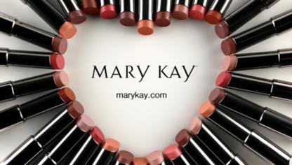 View Marie-Andée Robert Représentante Indépendante Mary Kay's Longueuil profile