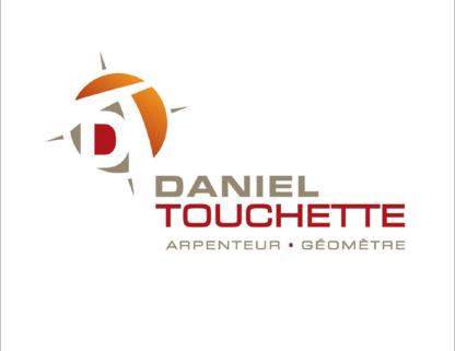 Daniel Touchette - 450-777-8883