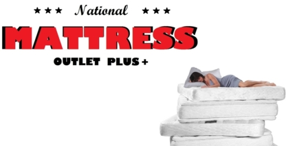 National Mattress - Mattresses & Box Springs - 905-565-0885