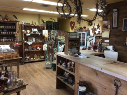 Boutique Champêtre le Godendart - Home Decor & Accessories - 418-332-2416