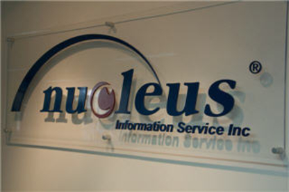 Nucleus Information Service - Internet Product & Service Providers - 403-209-0000