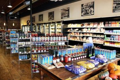 Jacksons Meat & Deli - Delicatessens