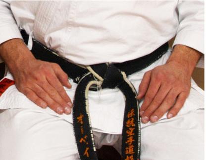 Karaté Traditionnel Kyokai - Martial Arts Lessons & Schools - 819-778-3046
