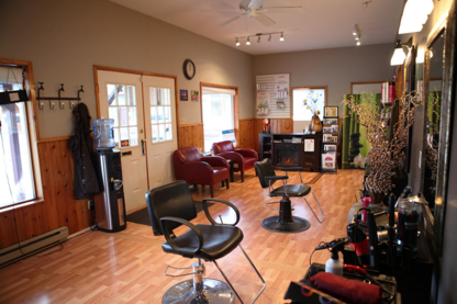 Sassy Style & Aesthetic - Hair Salons - 250-320-4050