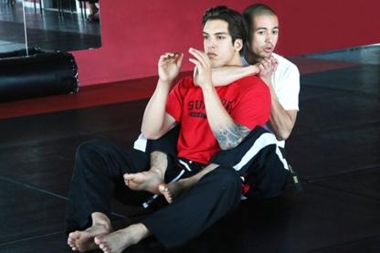 Superior Martial Arts - Martial Arts Lessons & Schools