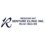 Medicine Hat Denture Clinic Inc - Denturists
