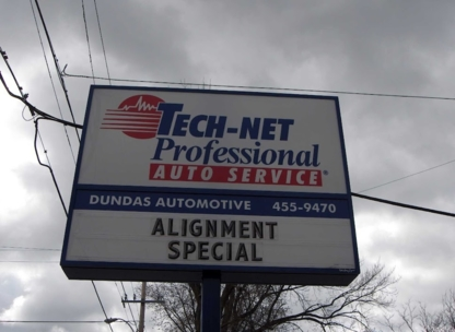 Dundas Automotive Repair - Car Repair & Service