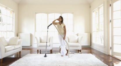 Homestead Maid Services - Home Cleaning - 416-494-5452
