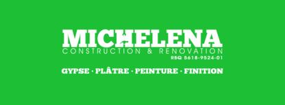 View Michelena Construction Rénovation inc.'s Sainte-Catherine profile