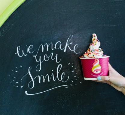 Menchie's Frozen Yogurt - Ice Cream & Frozen Dessert Stores - 647-340-9306