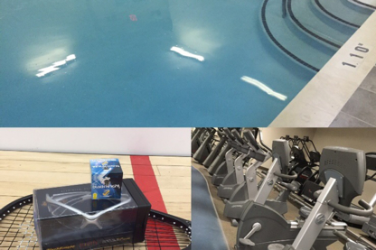 Master Fitness & Squash Complex - Fitness Gyms - 905-235-7725