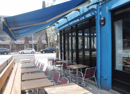 Caplansky's Deli & Catering - Deli Restaurants - 416-500-3852