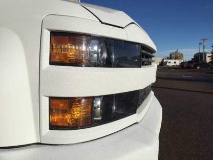 Armaguard Coatings South - Truck Caps & Accessories