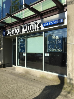 View A & B2 Dental Clinic's Vancouver profile