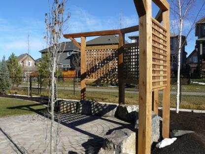Newscapes Landscaping - Landscape Contractors & Designers