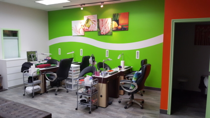 Nails First Salon & Spa - Ongleries