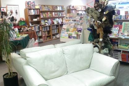 Odin Books - Librairies