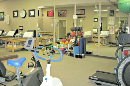 Trailside Physiotherapy - Physiothérapeutes - 604-464-5788