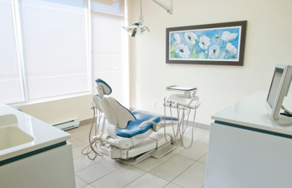 Clinique Dentaire Martin Bélanger - Teeth Whitening Services