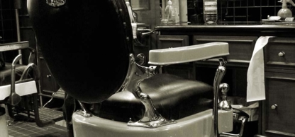 The Men's Salon - Barbers - 416-368-1087