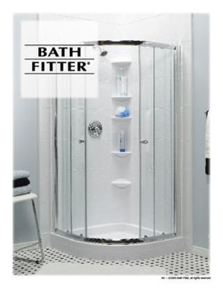 ... Bath Fitter   Bathtub Refinishing U0026 Repairing   416 742 0429