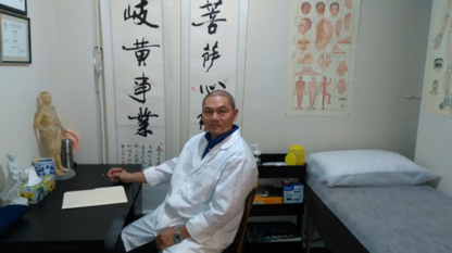 Evergreen Acupuncture & Herbal Medicine Clinic - Acupuncturists - 604-800-8373