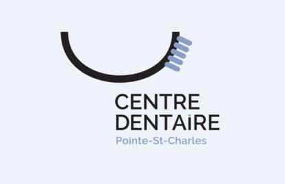 Centre Dentaire Pointe Saint-Charles - Dentistes - 514-931-0207