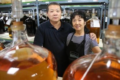 Gryphon Star Enterprises - Wine Making & Beer Brewing Equipment