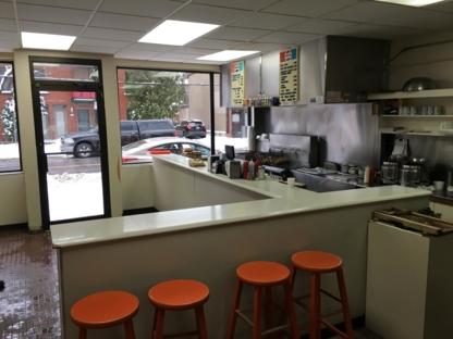Salle de Billard Chez Paul - Fast Food Restaurants - 514-937-7820