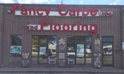 Fancy Carpet - Carpet Installers - 905-825-1908