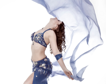 Studio Danse Mirage - Cours de danse - 418-440-5416