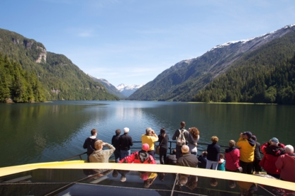 Prince Rupert Adventure Tours - Sightseeing Guides & Tours