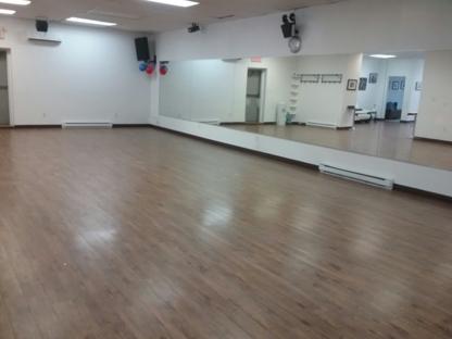 Muzac Danse Plus - Cours de danse - 514-885-0806