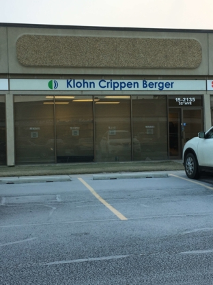 View Klohn Crippen Berger Ltd's Calgary profile
