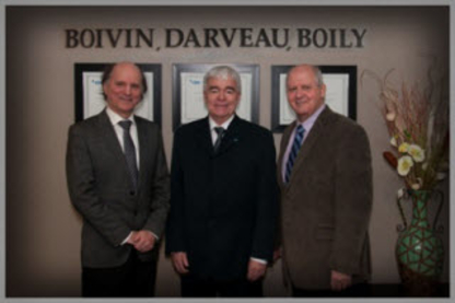 Boivin Darveau Boily - Chartered Professional Accountants (CPA)