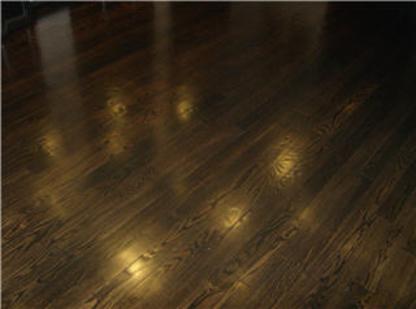 Frankie's Hardwood Flooring - Floor Refinishing, Laying & Resurfacing - 705-728-0864