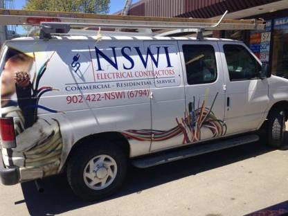 NSWI Electrical Contractors - Électriciens - 902-718-6697